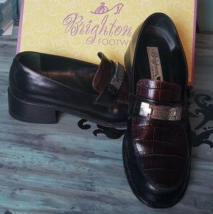 Brighton Diane loafer